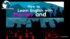 BLOG POST 2 - Movies and TV2