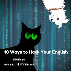 10-ways-to-hack-your-english