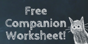 Free Companion Worksheet