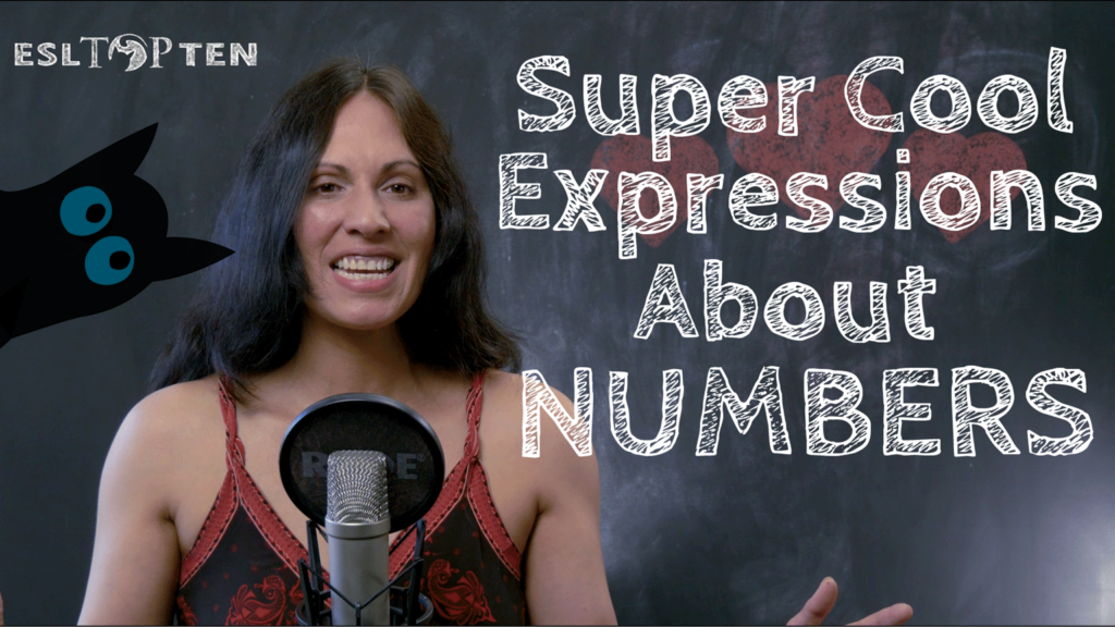 Super Cool Expressions About Numbers